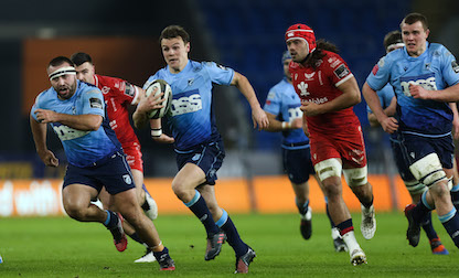 Williams, Evans and Amos recalled into Wales squad for Guinness Six Nations campaign
