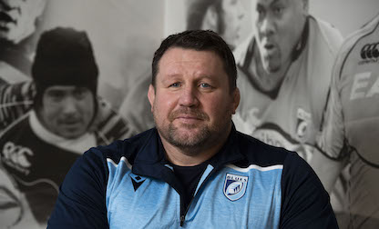 The Dai Young interview