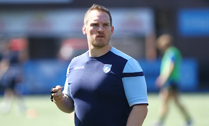 Jenkins joins Wales coaching team as technical coach