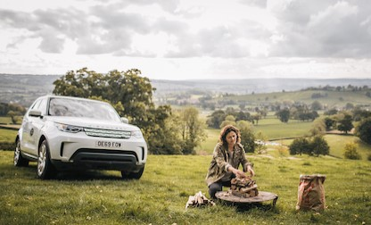 Land Rover: Fuelling the rugby community
