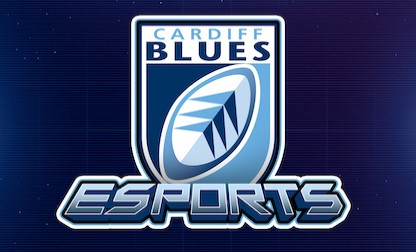Cardiff Blues launch Esports team