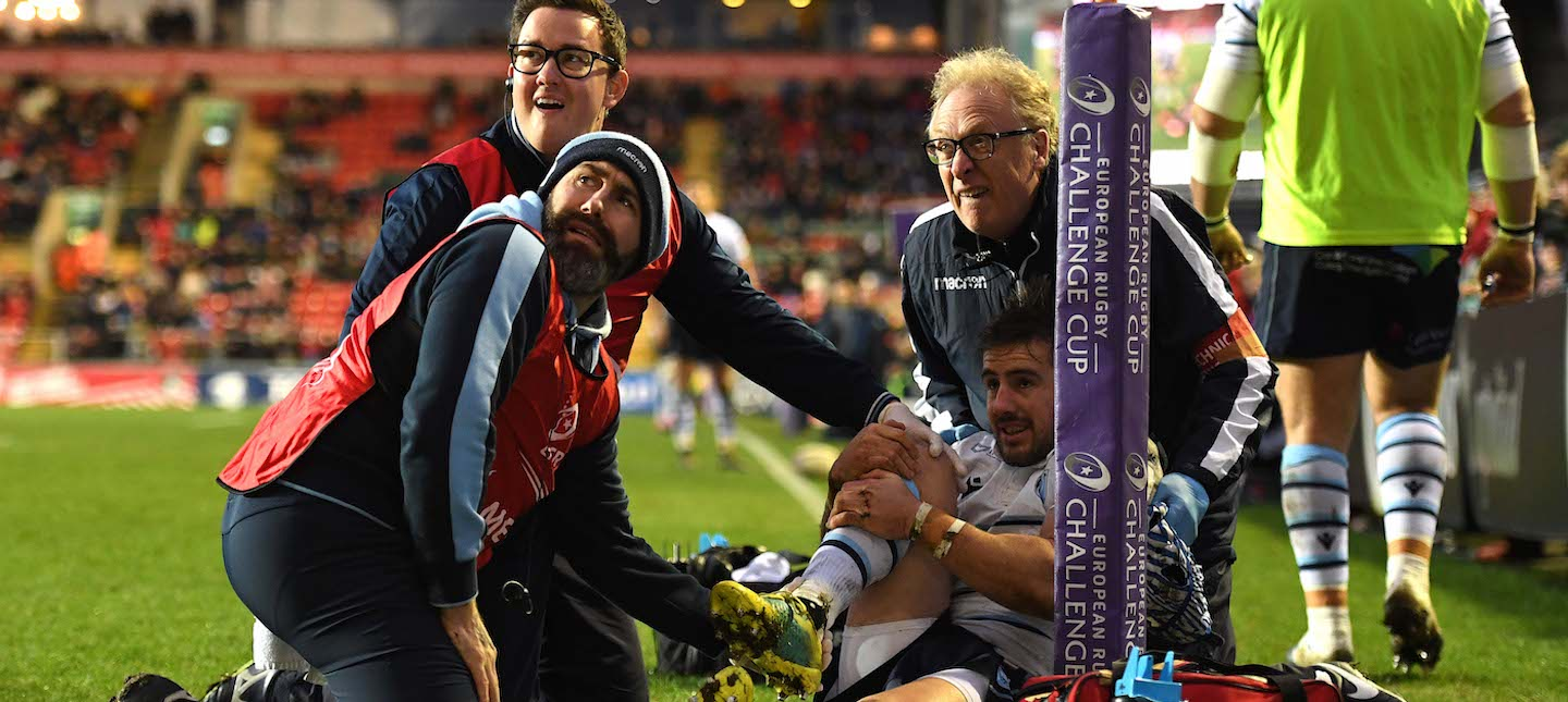 Cardiff Blues injury update as rugby returns News ...
